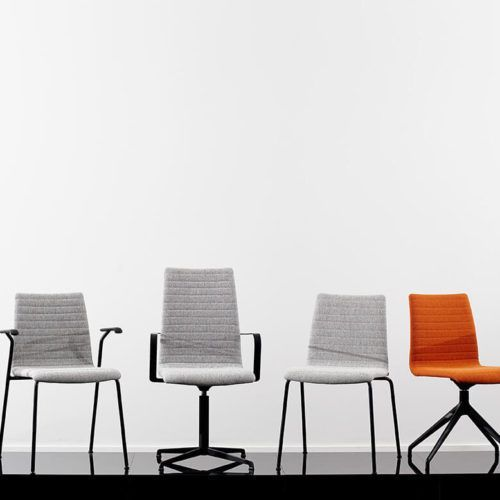 Mødestole